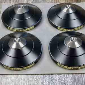 Harmonix RF-999MT highend audio spike bases 6