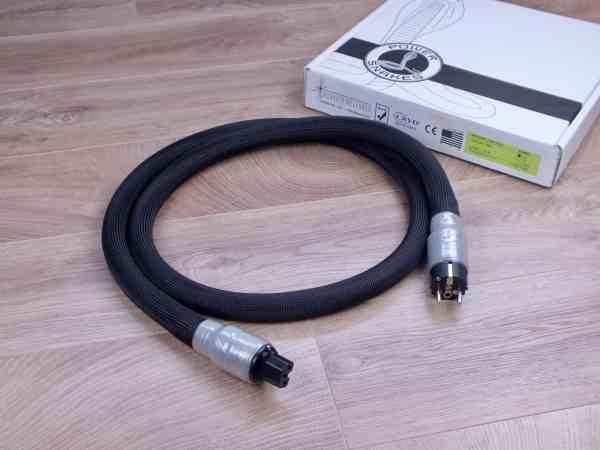 Shunyata Research Z-Tron Alpha Digital audio power cable 1,75 metre 1