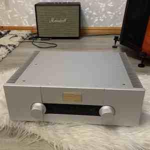 Goldmund Telos 590 Nextgen II highend integrated amplifier 1