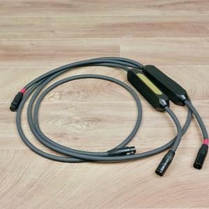 Transparent MusicLink Ultra XL audio interconnects XLR 1,5 metre 1