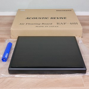 Acoustic revive audio Air Floating Board RAF-48H NEW 1