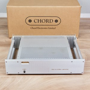 Chord Electronics SPM 650 highend audio power amplifier 1
