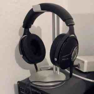 Focal Utopia highend Open-Backed Circum Aural Headphones