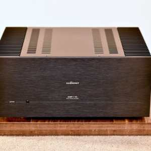 Audionet AMP 1 V2 Stereo Highend Audio Power Amplifier 1