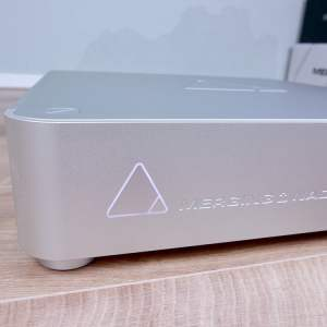 Merging Technology NADAC highend audio 8-Channel DAC with ROON End Point player 2
