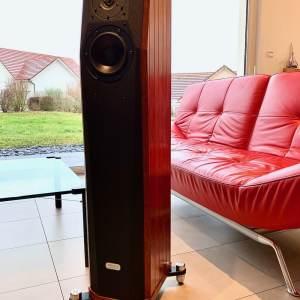 Peak Consult Princess X highend audio loudspeakers 1 (1)
