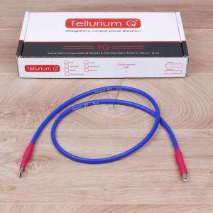 Tellurium Q Blue audio USB cable 1,0 metre 1