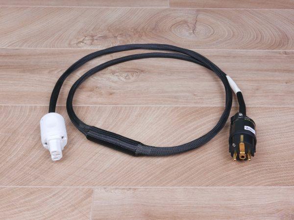 Chord Company Sarum Super Aray audio power cable 1,5 metre 11
