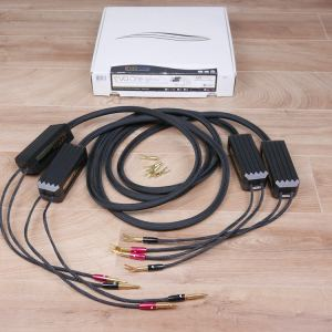 MIT Cables EVO One audio speaker cables 3,0 metre 1
