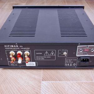 HIFIMAN EF6 audio headphone amplifier 4