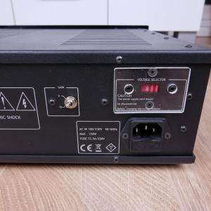 HIFIMAN EF6 audio headphone amplifier 6