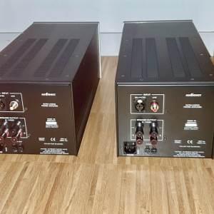 Audionet AMP highend audio power amplifiers 2