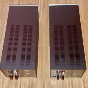 Audionet AMP highend audio power amplifiers 3