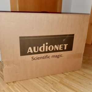 Audionet AMP highend audio power amplifiers 5