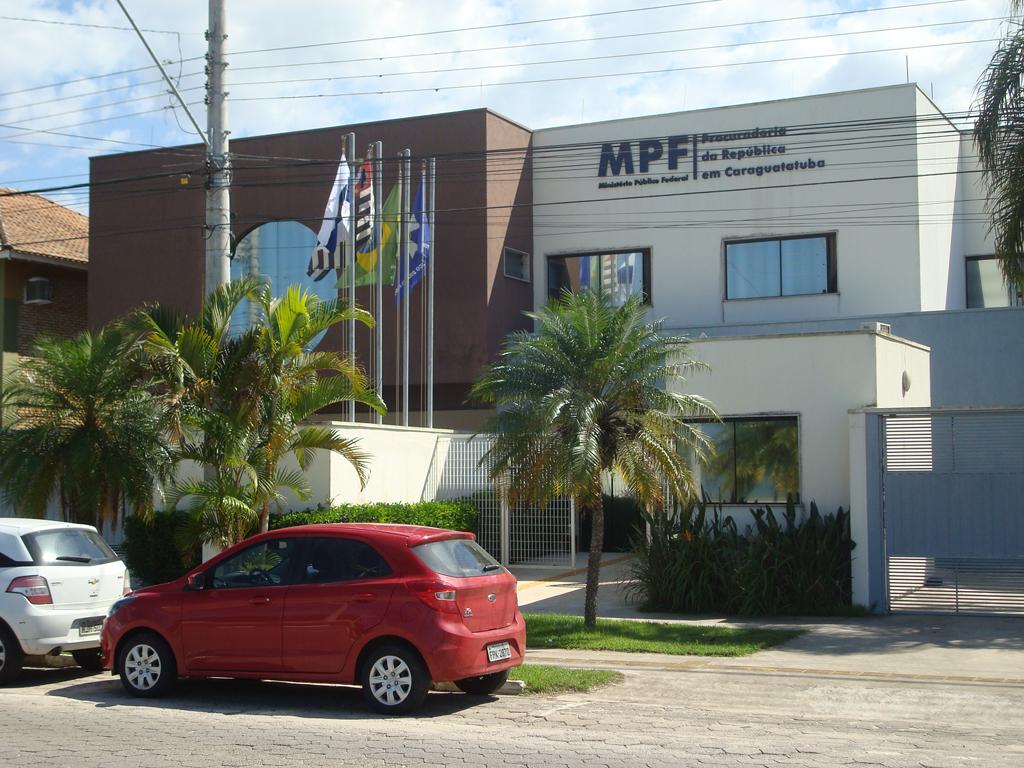 MPF estuda propor ações contra Prefeitura de Caraguatatuba