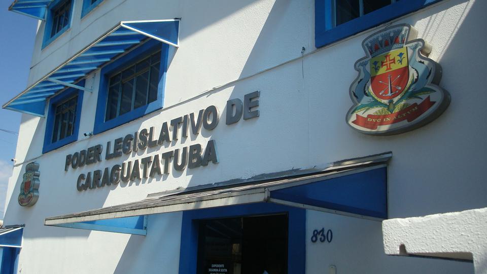 A inexplicável Câmara de Caraguatatuba