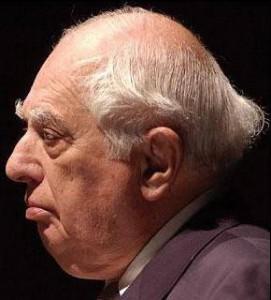 Bernard Lewis (1916 - )