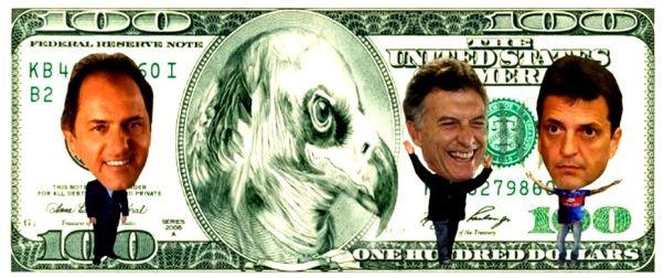 Resultado de imagen para foto de politica argentina