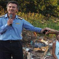 Macri ya creó un millón de nuevos pobres