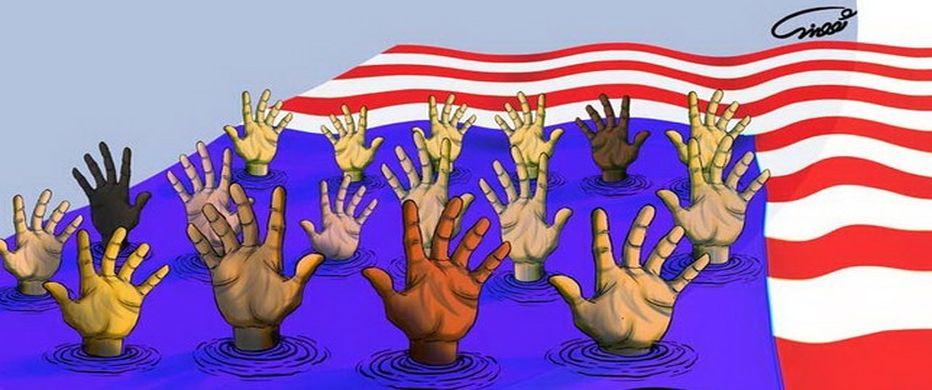 Resultado de imagen para EE.UU. y el capitalismo + los derechos humanos
