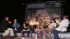 contrapunkt im Goethe-Forum