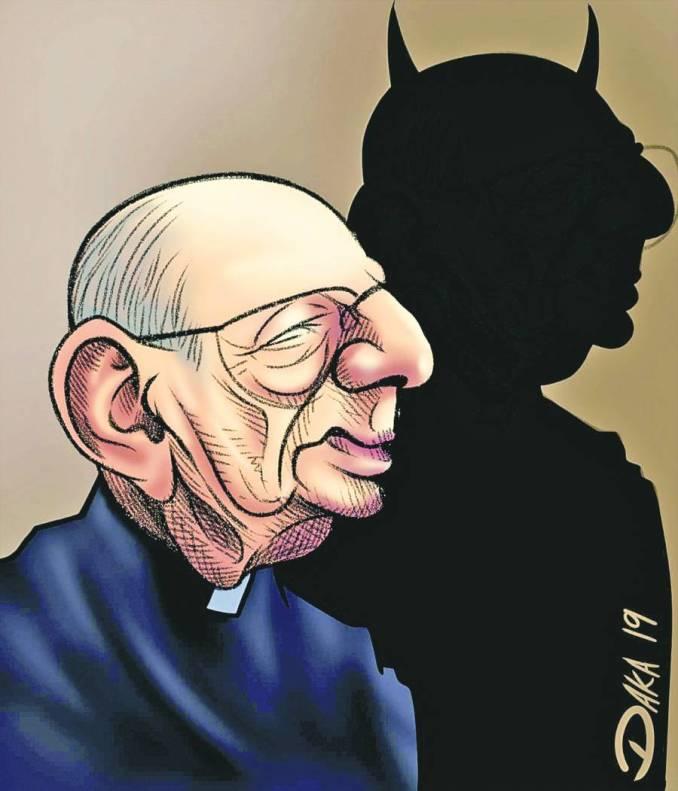 Con o sin aceptacioacuten FGR investiga abusos en Iglesia