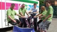 CoBiUK Charity Cycle Challenge