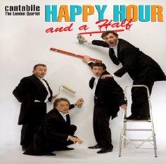 Cantabile – The London Quartet, Bridewell Theatre London