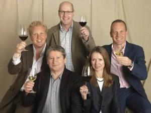The Wine Gang, Vinopolis