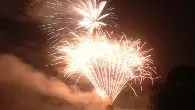 Weston Park, Bonfire and Fireworks extravaganza