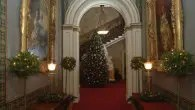 Experience a Victorian Christmas at Osborne House