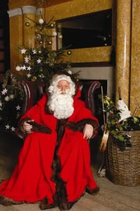 English Heritage Christmas events