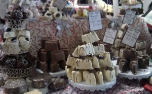 Tastes of Lincolnshire Christmas Food and Drink Fair