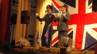 Swing back to the Forties at Erewash Museum
