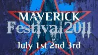 This Suffolk festival is a Maverick