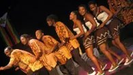 Go on a journey of song and dance with Siyaya