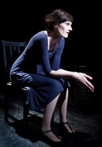 Melanie Wilson, Autobiographer, photo by Monika Chmielarz