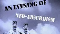 The All in One Theatre Company presents An Evening of Neo-Absurdism