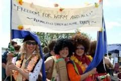 Blackawton International Festival of Worm Charming