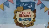 The British Biscuit Festival at The Brunswick Centre
