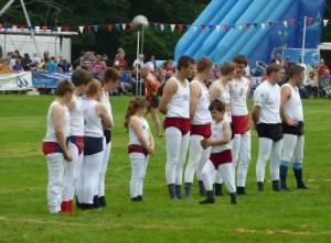 Ambleside Traditional Sports 2012