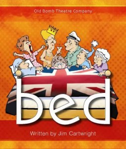 Bed by Jim Cartwright at the Brockley Jack Studio Theatre