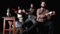 Theatre Movement Bazaar - Anton's Uncles