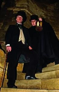 Dracula at Night © English Heritage