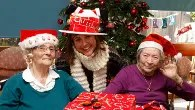 Friends of the Elderly, Christmas Maker volunteers (Photo: Gary Stone)