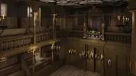 Shakespeare's Globe - The Sam Wanamaker Theatre