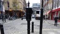 John Snow Cholera Pump - Curiosity of the week