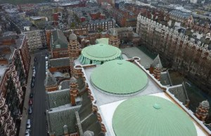 Westminster Cathedral and Bell Tower