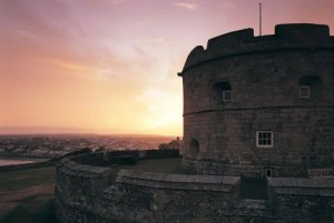 Pendennis Castle - Photo: English Heritage - Contrary Life