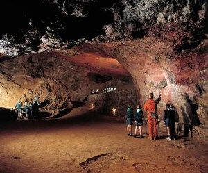 Clearwell Caves